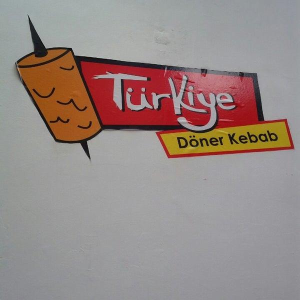 Trkiye Dner Kebab  Chapinero  6 tips from 81 visitors