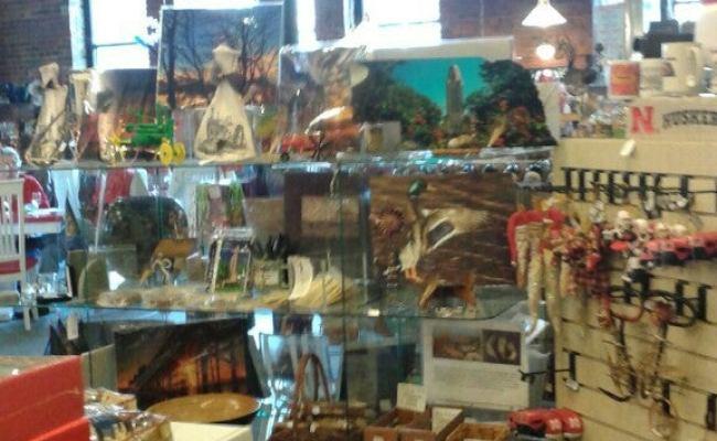 From Nebraska Gift Shop Downtown Lincoln 2 Tips