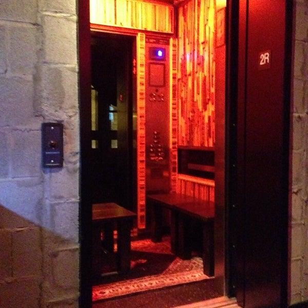 East Room  Bar de ccteles en Chicago