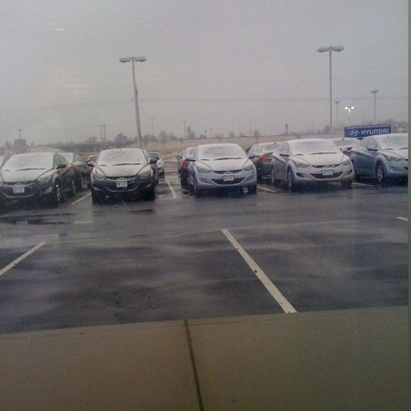 Obrien auto park