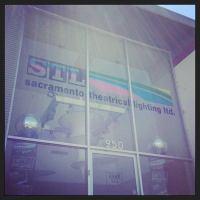 Sacramento Theatrical Lighting - Southern Pacific ...