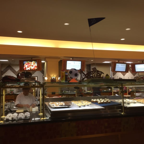 Spice Bay Buffet At Muckleshoot Indian Casino  6 Tips
