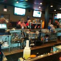 Saints Pub & Patio - Sports Bar