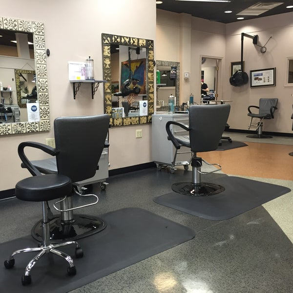 Photos At Changes Hairstyling Salon Barbershop In Norfolk