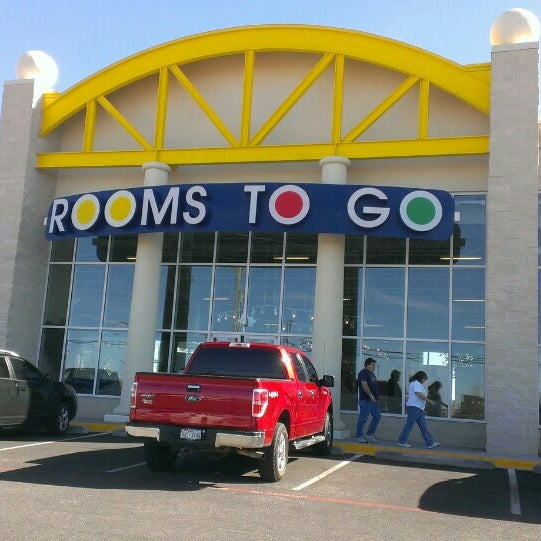 Rooms To Go Kids Furniture Store  2900 N Loop 250 W Ste K