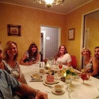 The Elkridge Furnace Inn - French Restaurant