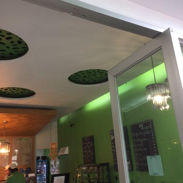 Xigua  Local de ensaladas en Zamora de Hidalgo
