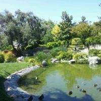 Cal Poly Pomona Japanese Garden - CA