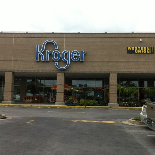 Kroger  3 tips