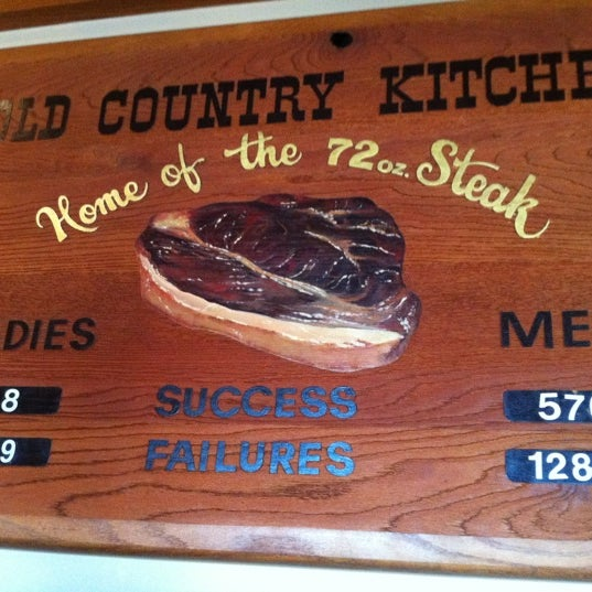 Saylers Old Country Kitchen Steakhouse In East Portland