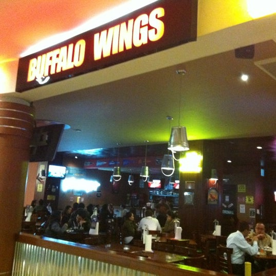 Nombres De Buffalo Wings