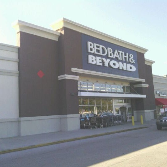 Bed Bath  Beyond  Furniture  Home Store in Orlando