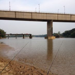 Jambatan Patah Temerloh