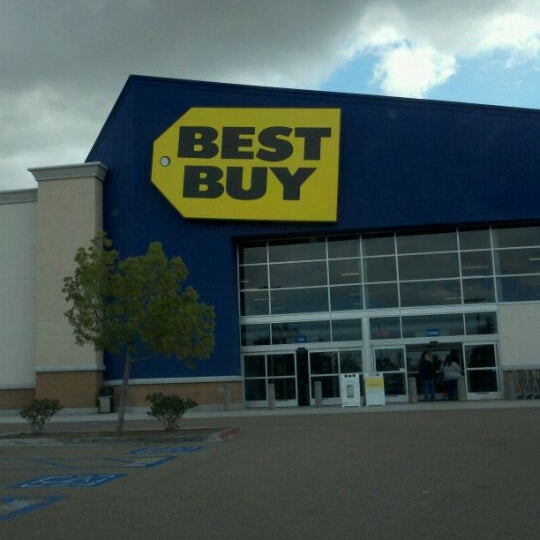Best Buy  Electronics Store in San Diego