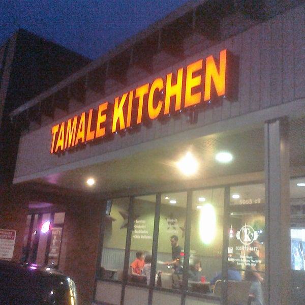 Tamale Kitchen Littleton