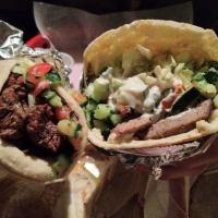 Pita Kitchen - Sherman Oaks - 14500 Ventura Blvd