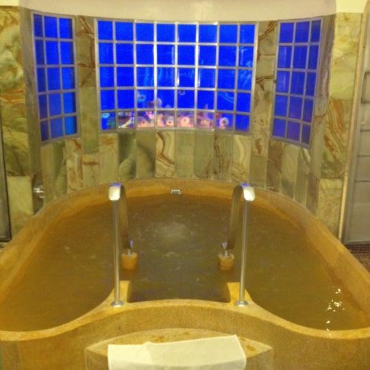 Spa Ixtapan  16 tips from 729 visitors