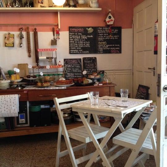 Porota cocina de herencia Now Closed  Argentinian