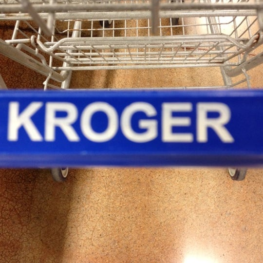 Kroger  6702 Clinton Hwy