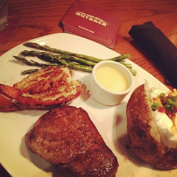 Outback Steakhouse - Steakhouse in Northwest Austin