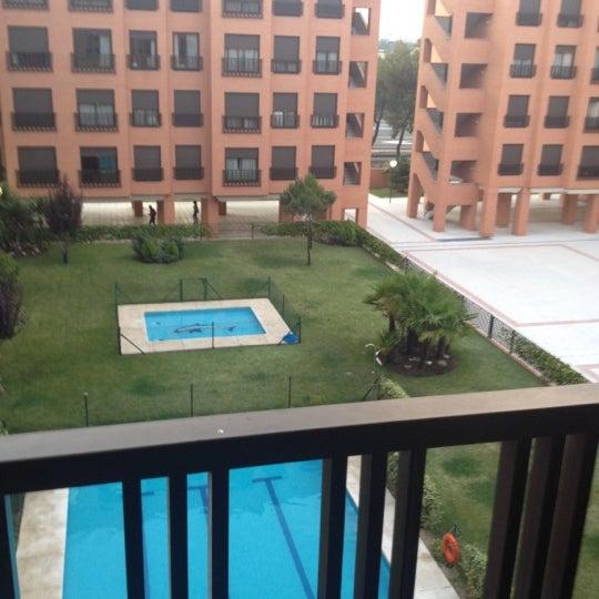 Apartamento Florida Madrid