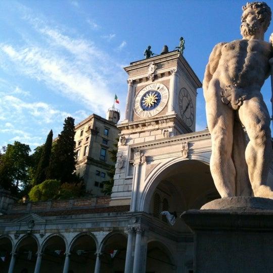 Udine  Udine Friuli Venezia Giulia