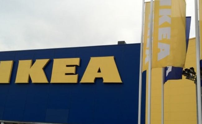 Ikea Upper Edmonton Edmonton Greater London
