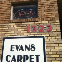 Evans Carpet - Carpet Store in Dallas