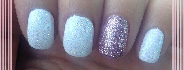 La Belle Nail Spa Is One Of The 15 Best Places For Manicures In Las Vegas