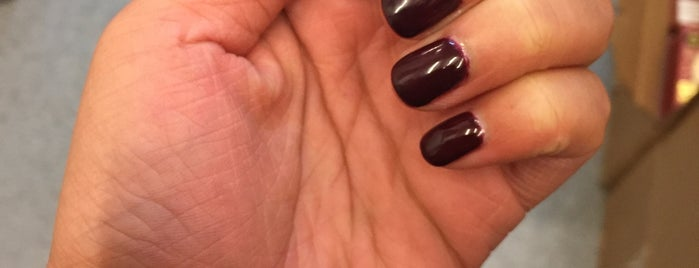 Nail Spa Of Bunker Hill Is One The 15 Best Places For Pedi In