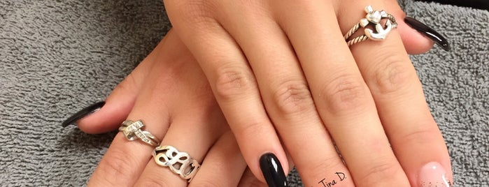 Endless Nails Spa Is One Of The 15 Best Nail Salons In Houston