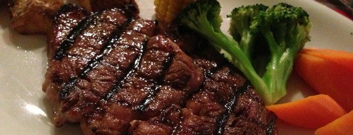Closest Place Get Steak