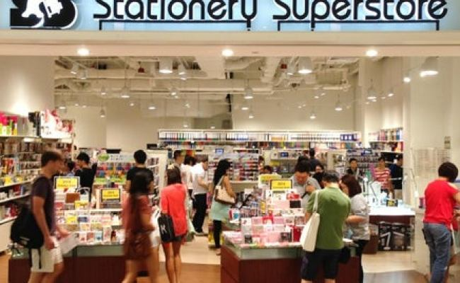 55 Unique Gift Shops In Singapore