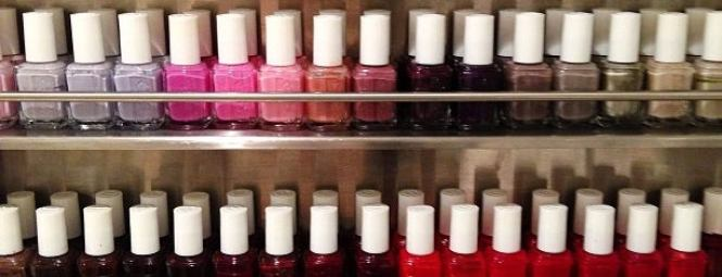 Epa Helps Bay Area Nail Salons Reduce Toxins Open Late