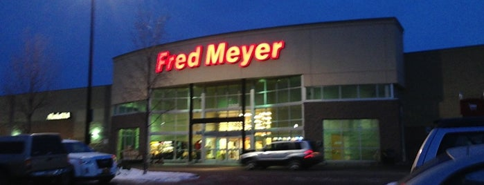Fred Meyer Northern Lights Phone Number