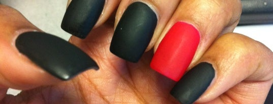Q Nails Is One Of The 15 Best Places For Manicures In Atlanta