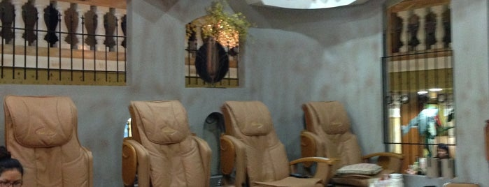 Eminence Nail Spa Is One Of The 15 Best Places For Manicures In Atlanta