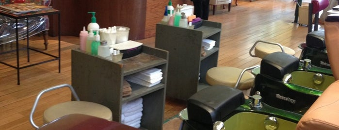 Sabrina Nail Salon Is One Of The 15 Best Places With Spa Pedicures In New York
