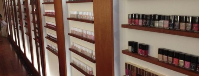 Best Nail Salons For Pedicures New York