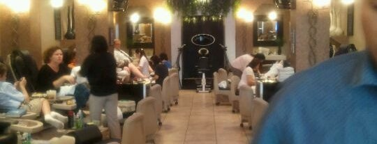 Hollywood Nails And Spa Is One Of The 11 Best Nail Salon In Dallas