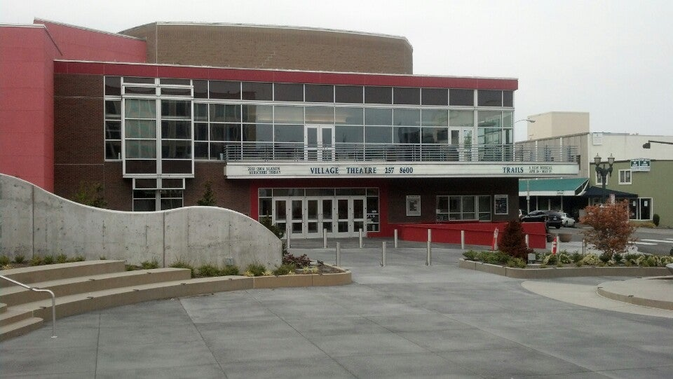 Everett Performing Arts Center Seattle Tickets Schedule Seating Charts Goldstar