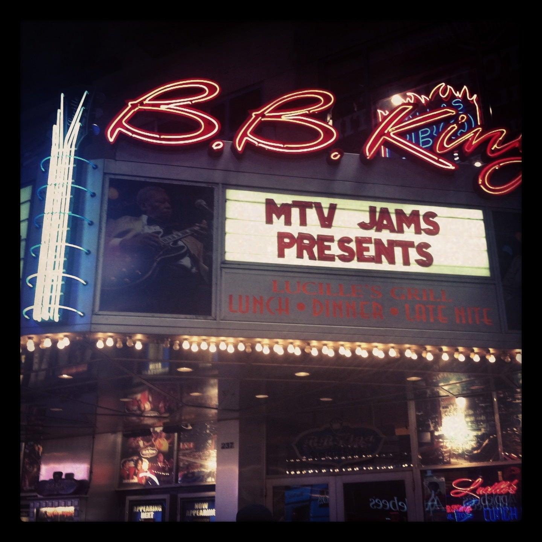 B B King Blues Club New York Tickets Schedule Seating