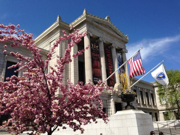Museum Of Fine Arts Boston Tickets Schedule