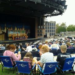 Low Lawn Chairs Round Futon Chair Moonlight Amphitheatre, San Diego: Tickets, Schedule, Seating Charts | Goldstar