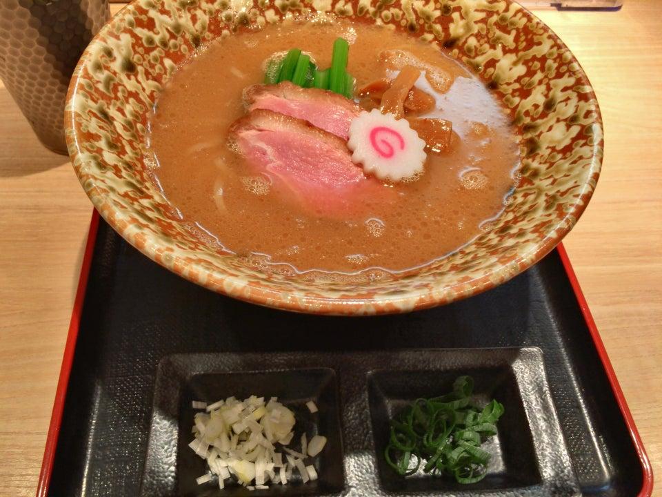 【銀座拉麵】東京銀座道地人才知道8選拉麵美食   Compathy Travel Magazine線上日本旅遊雜誌