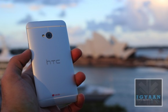 HTC One Hands On iGyaan 49