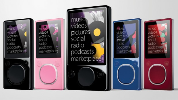 portable media players