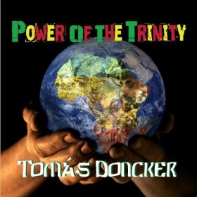 Power Of The Trinity Cover