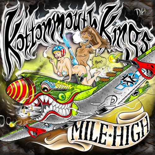 KMK - Mile High
