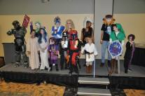 BCC Costume Contest 2011-2